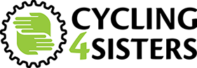 cycling4sisters logo