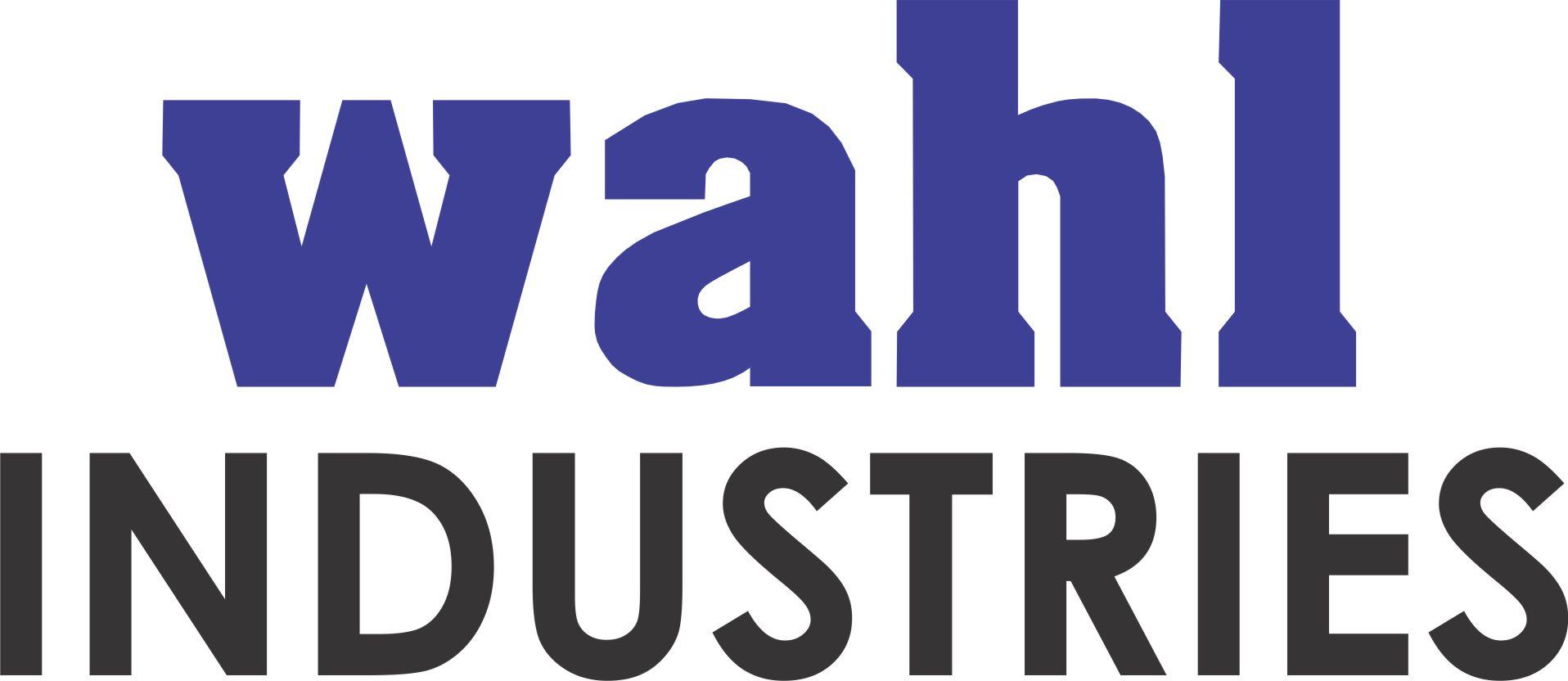 Wahl Industries